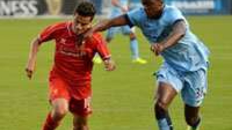 Guinness Cup: Manchester City-Liverpool 3-5 a rigori