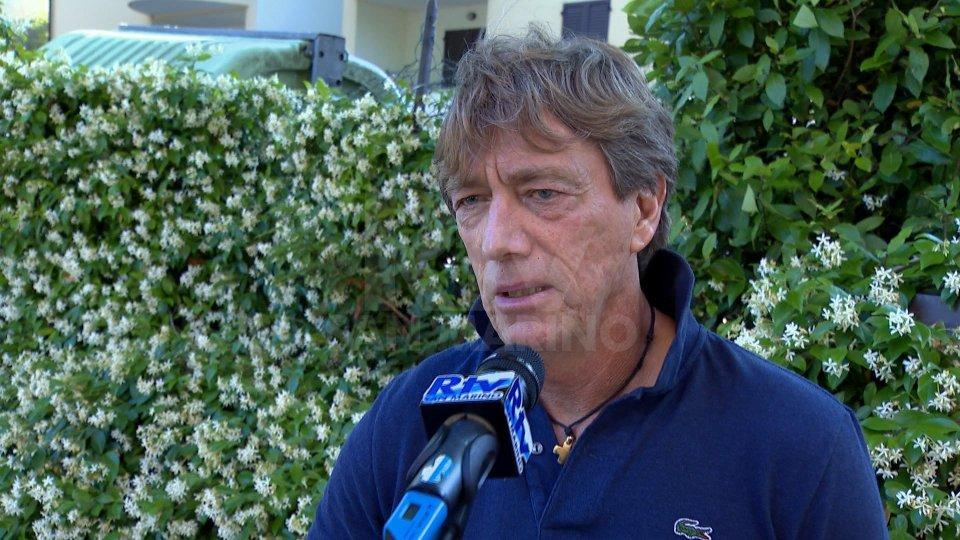 Massimo Bonini positivo al covid