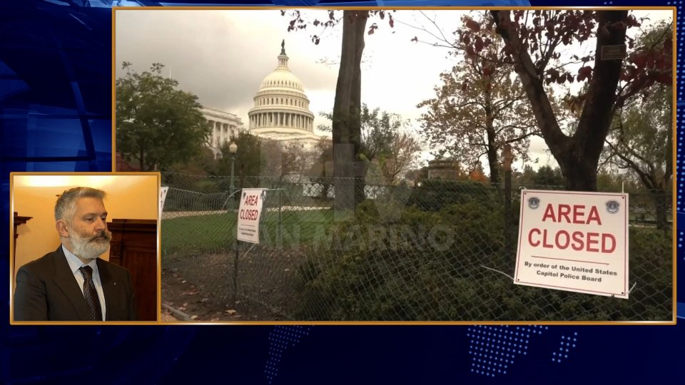 Elezioni Usa: nuova giornata di incontri per la Delegazione Osce, salgono attesa e tensione a Washington