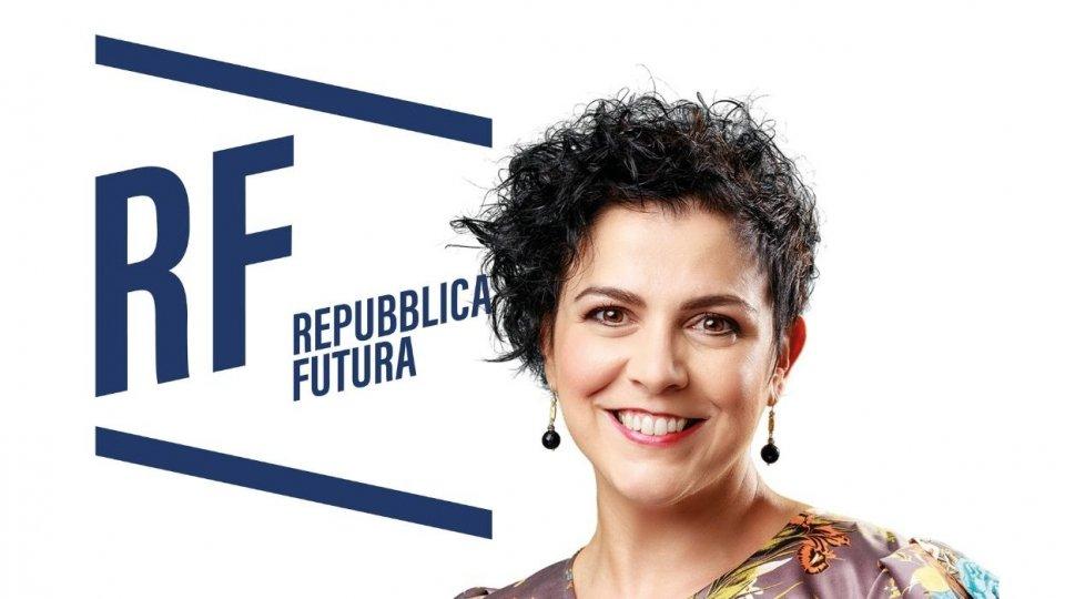 Sara Conti (RF): Abbiamo perso tutti