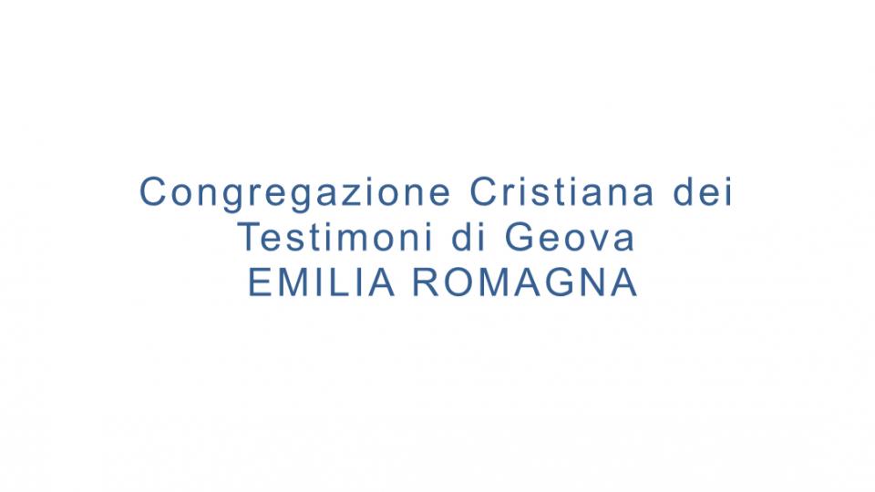 San Marino, anche i Testimoni di Geova locali aderiscono alla campagna mondiale sul Regno di Dio