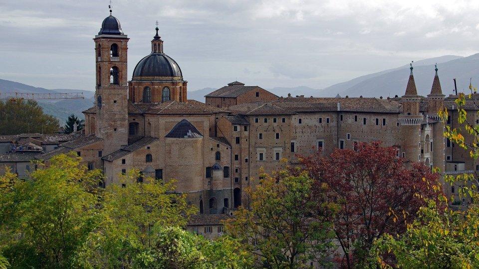 Urbino (Pixabay)
