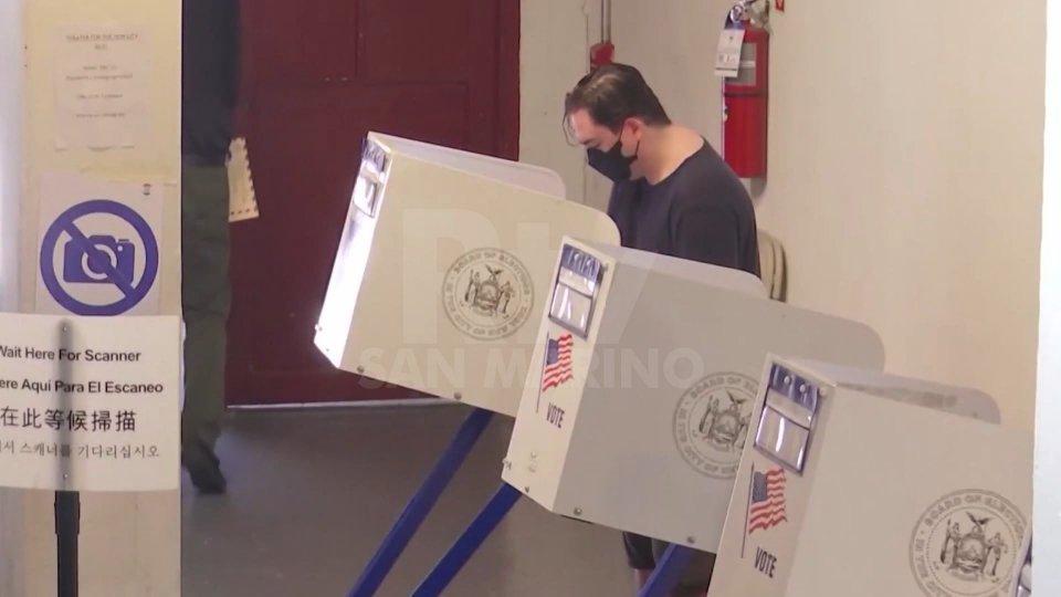 Votazioni negli Stati Uniti