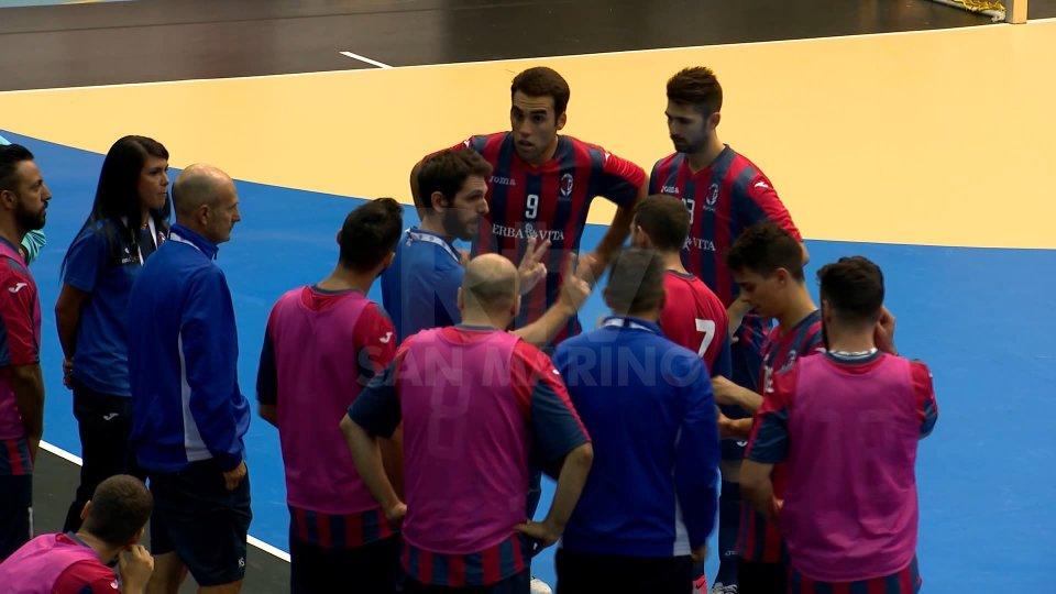Fiorentino Futsal, foto archivio