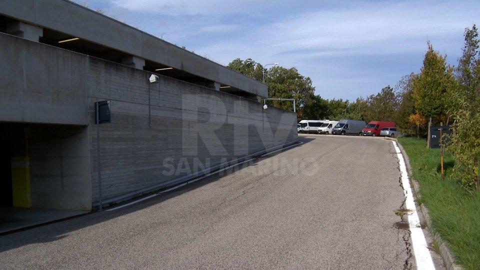Pulizia straordinaria parcheggio ospedale: temporaneo divieto di sosta