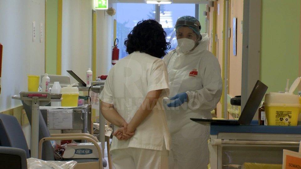 Coronavirus: a San Marino 36 i casi registrati in 4 giorni. Tornano a salire i casi in Italia