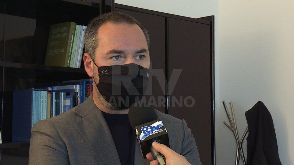 Intervista al Segretario Teodoro Lonfernini