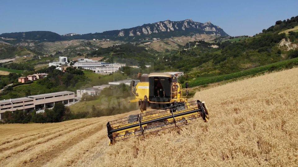 Una legge moderna per lo sviluppo del settore agricolo