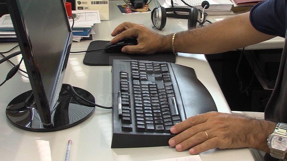 Segreteria Lavoro e Segreteria Affari Interni: Il lavoro agile diventa legge