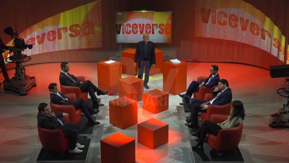 """Giallobanca: la Commissione d'Inchiesta su Banca CIS nella nuova puntata di """"Viceversa"""""""