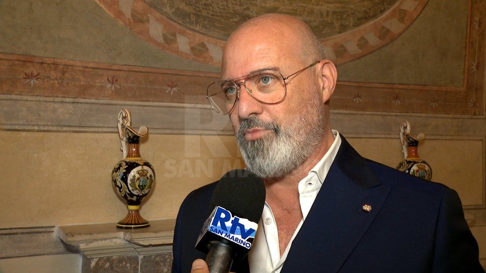 Stefano Bonaccini (foto archivio)