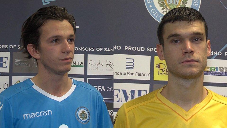 Sentiamo Elia Michelotti ed Elia Pasqualini