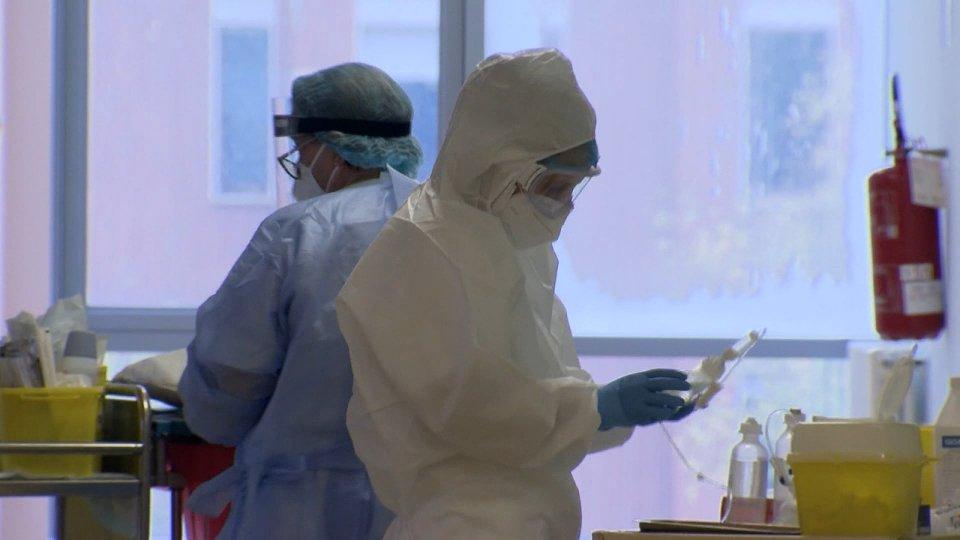 Coronavirus, in Italia in vigore da oggi il nuovo Dpcm