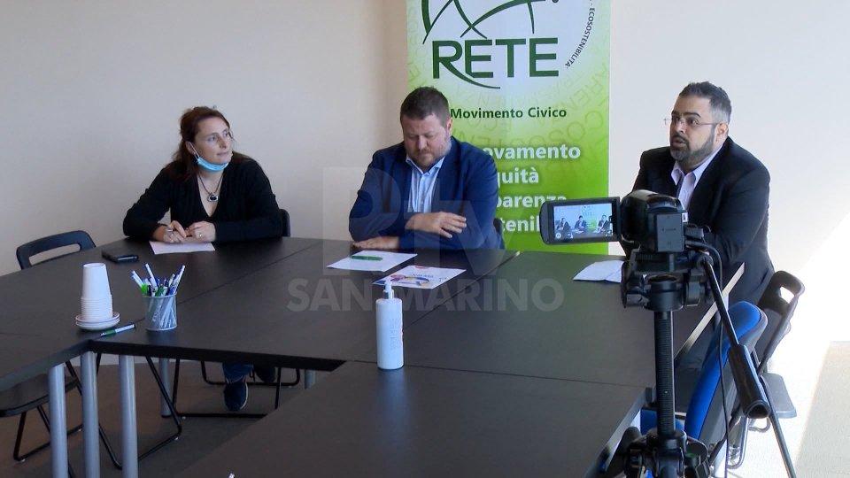 """Serata post-Consiglio di Rete sulla relazione: """"I cittadini chiedono di andare fino in fondo"""""""