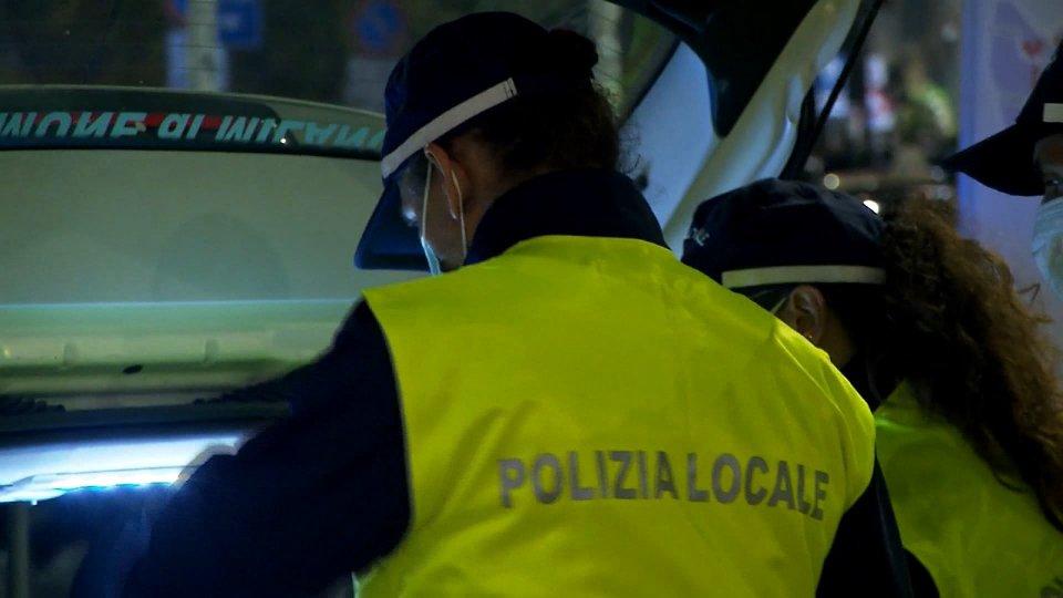 Polizia locale: 176 sanzioni sulle strade  con telelaser e scout-speed
