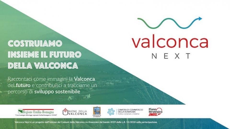 Valconca Next: raccontaci come immagini la Valconca del futuro e contribuisci a tracciare un percorso di sviluppo sostenibile