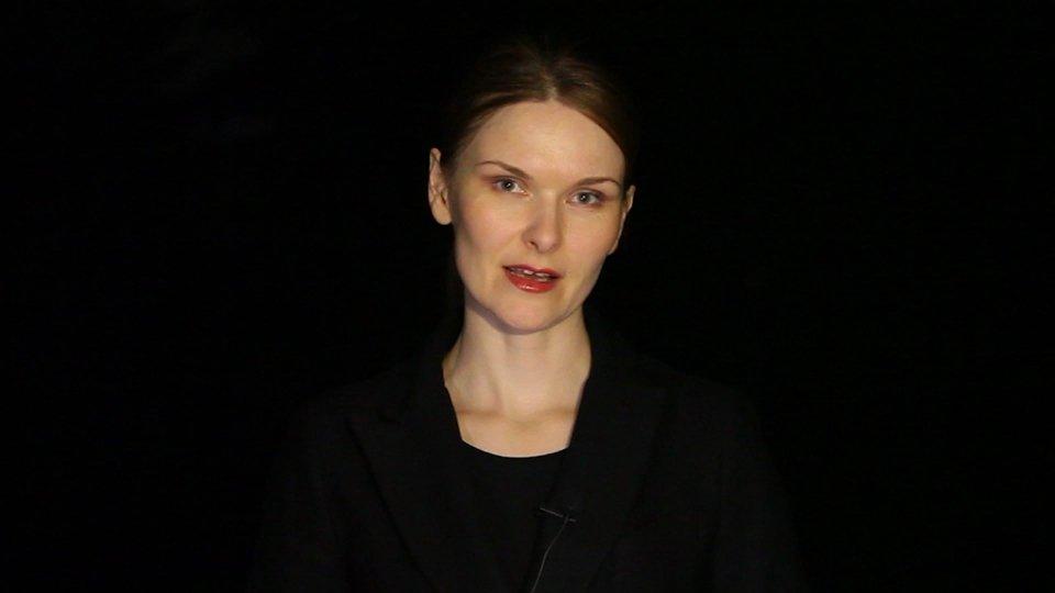 la corrispondenza di Victoria Polishuk