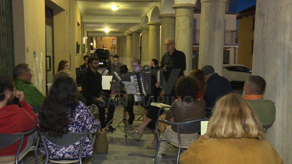 Sospensione Concerti Rassegna Musicale d'Autunno 2020