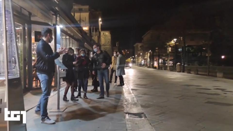 San Marino finisce sul Tg1 e scatena l'ira social