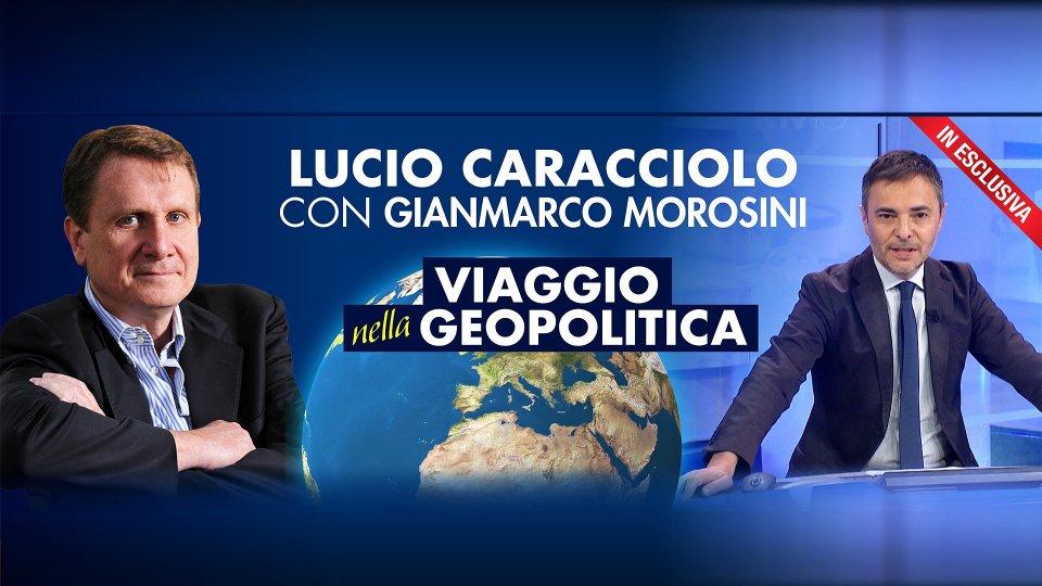 Lucio CaraccioloPromo