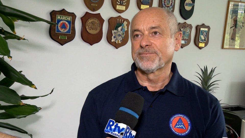 Cds: Berardi si dimette da capo della Protezione Civile