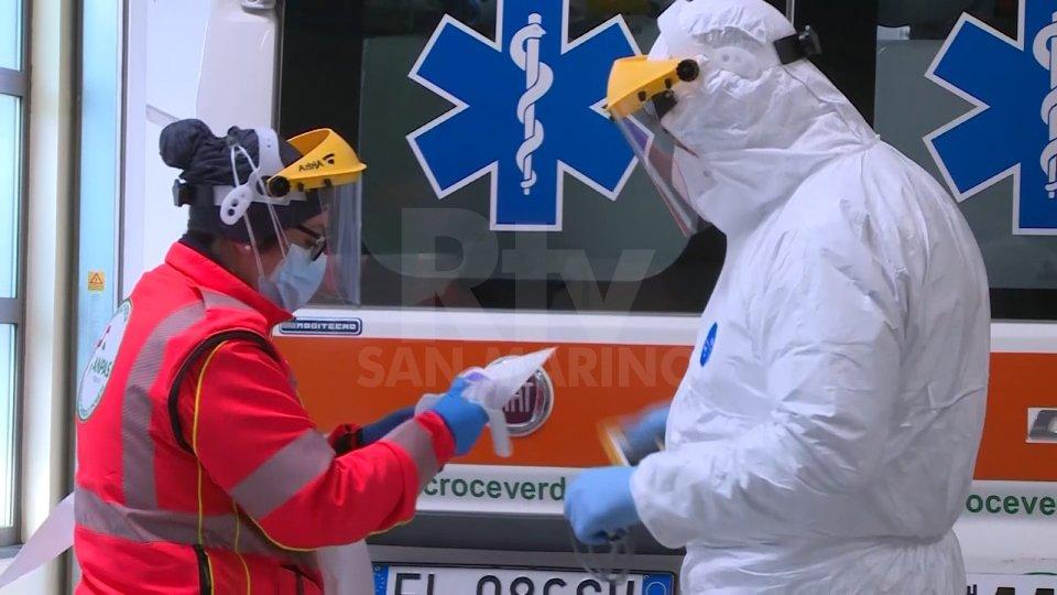 """L'Istituto superiore di sanità: """"Alcune Regioni a rischio di epidemia non controllata e non gestibile"""""""