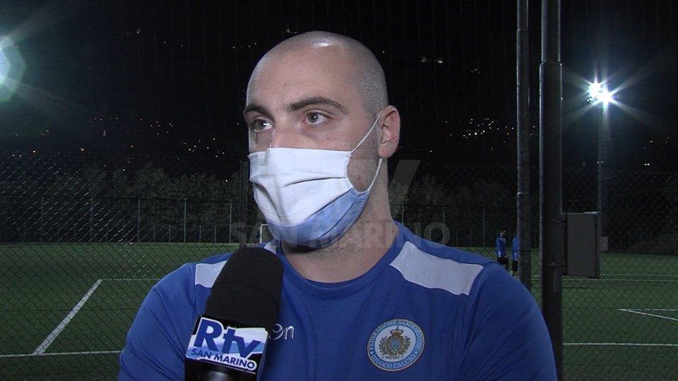 Sentiamo Elia Benedettini