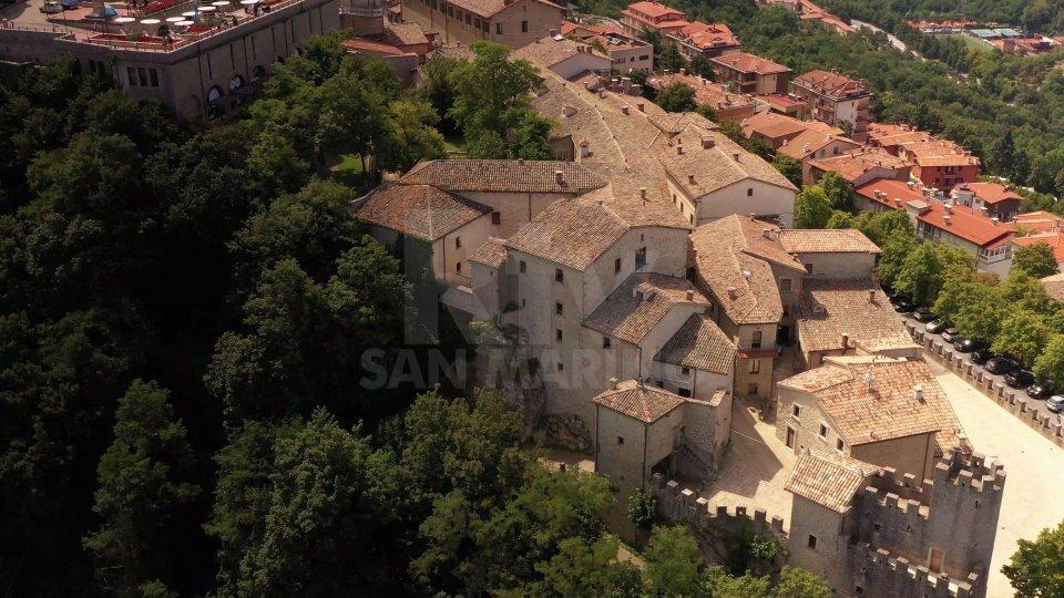 Bando per due docenti all'Università di San Marino