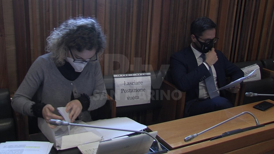 Consiglio: reclutamento Giudici, DML si astiene insieme alle Opposizioni