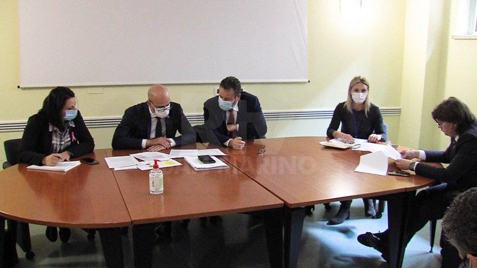Siglato oggi l'accordo definitivo per la stabilizzazione del personale precario dell'ISS