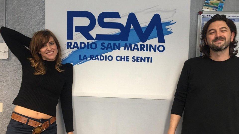 #IOSTOCONGLIARTISTI : Darma & Massimo Marches