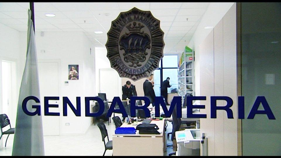 Ufficio Gendarmeria