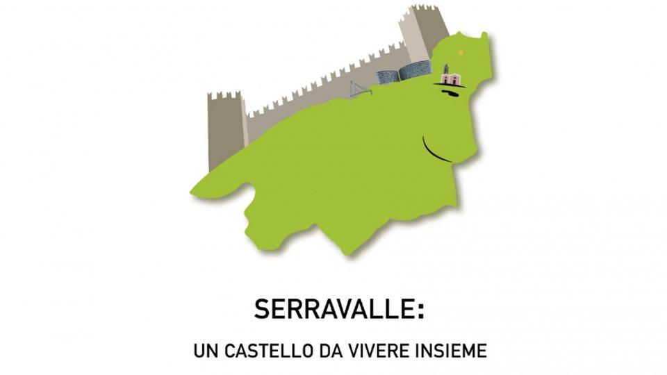 'Un castello da vivere insieme'