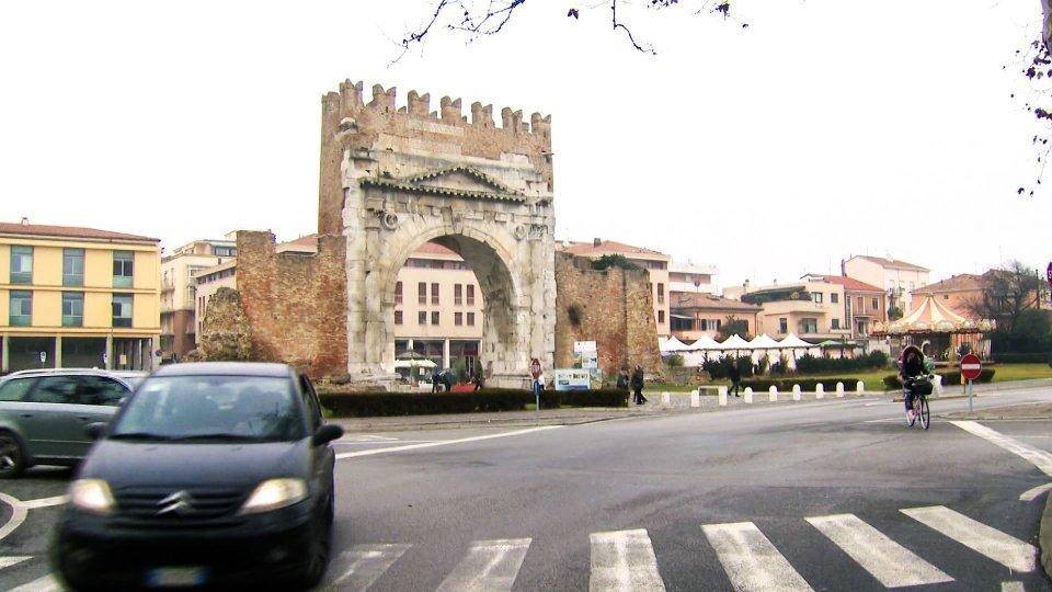 Rimini: orario continuato il sabato nei negozi del centro