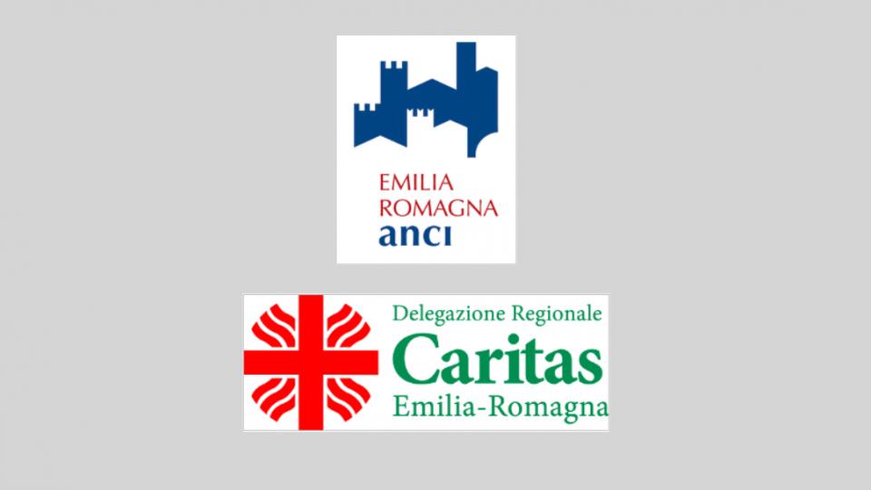 Misure di contrasto alle nuove povertà e accesso ai servizi alla persona: accordo tra ANCI Emilia-Romagna e Caritas Emilia-Romagna