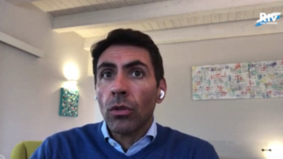 Nel servizio l'intervista a Daniel Lumera – scrittore e docente