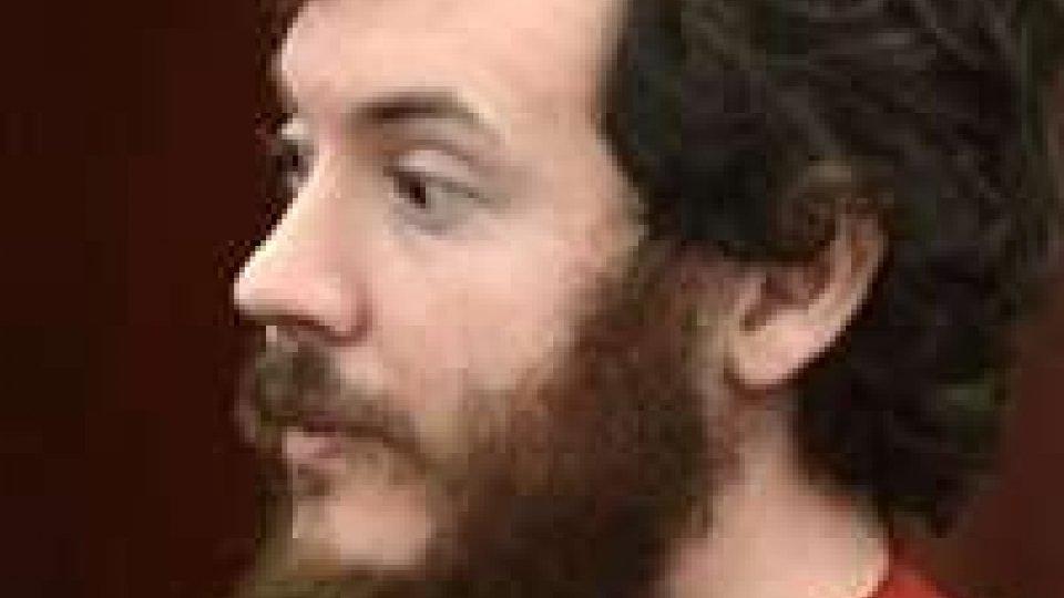 Holmes, strage Aurora: psichiatra avvertì autorità un mese prima