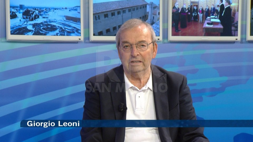 Giorgio Leoni