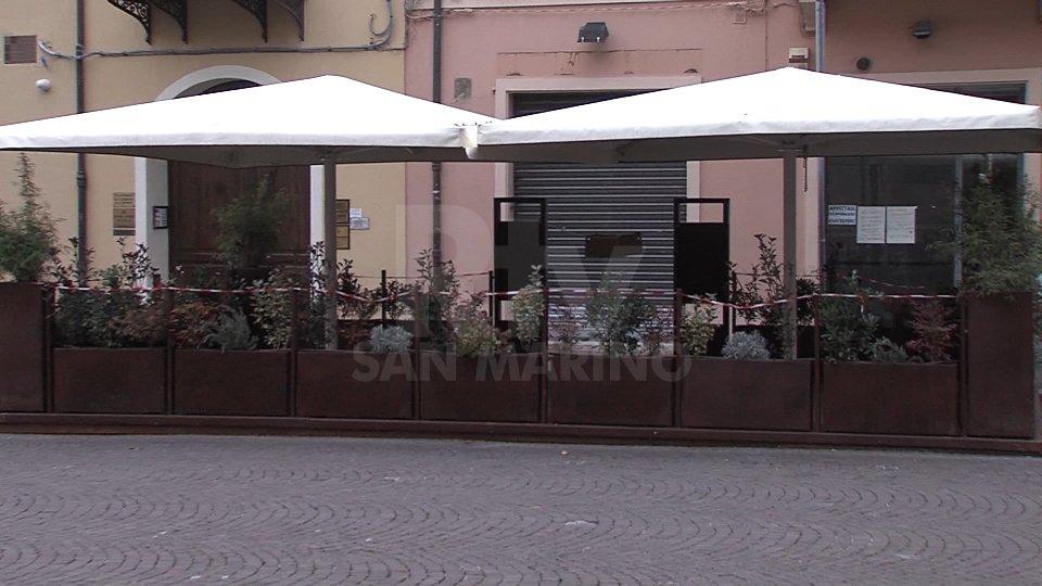 Coronavirus: la prima domenica a Rimini in zona arancione. 225 i nuovi casi