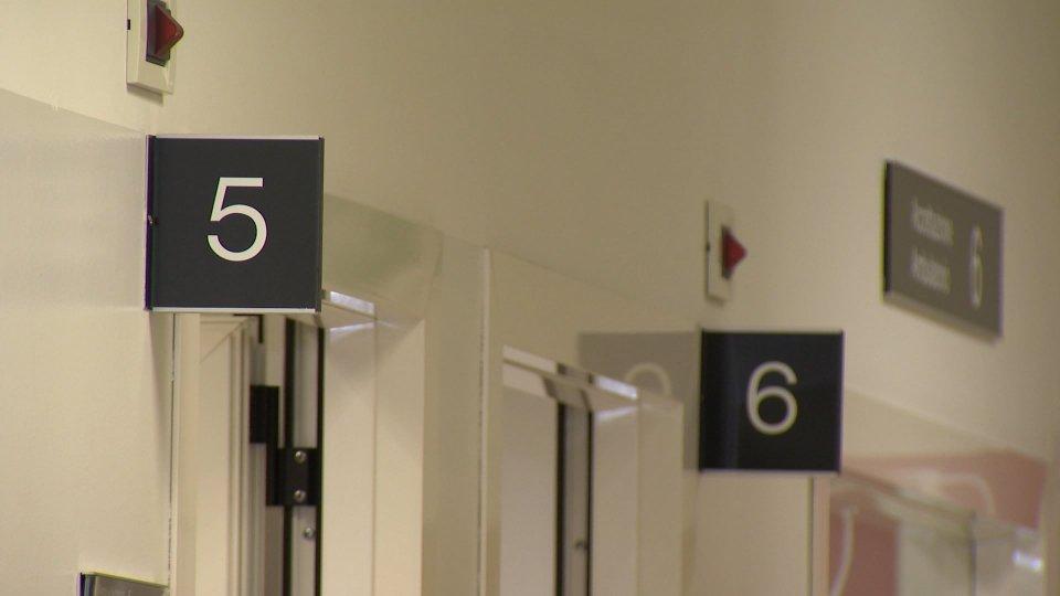 L'ambulatorio di Fiorentino chiuso per due settimane