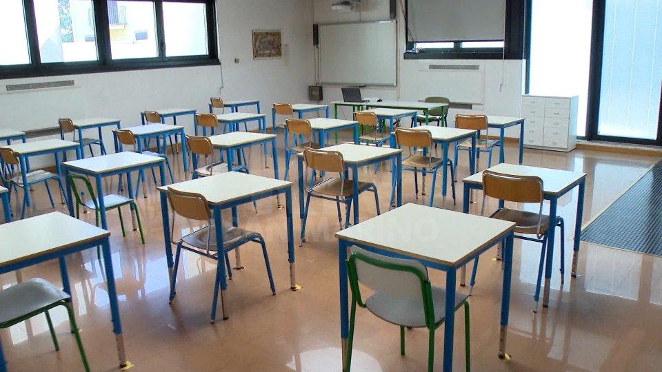 Nuove misure anticovid nella scuola: ecco le novità