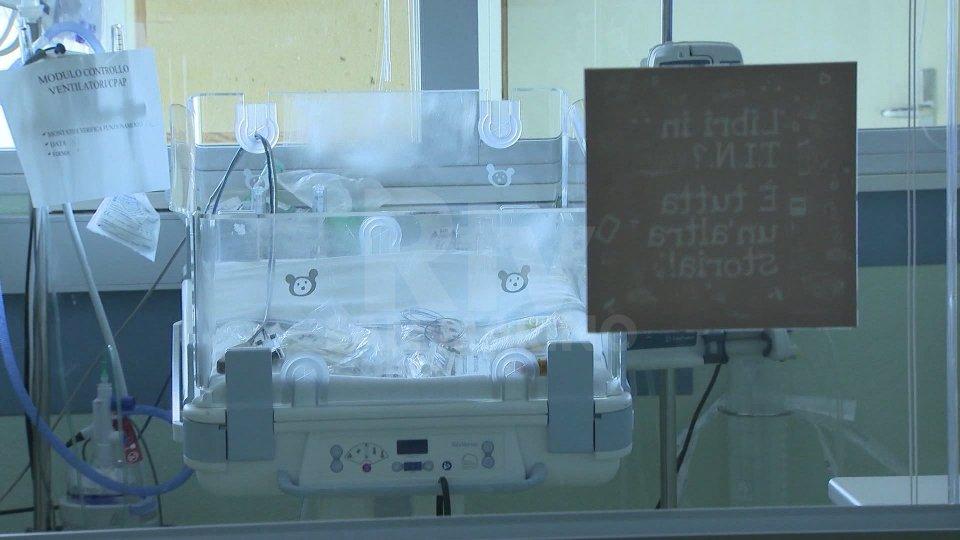 17 Novembre – La Romagna si tinge di viola per i bimbi nati prematuri