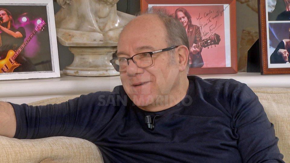 "I 70 anni, un ""sacco belli"", di Carlo Verdone"