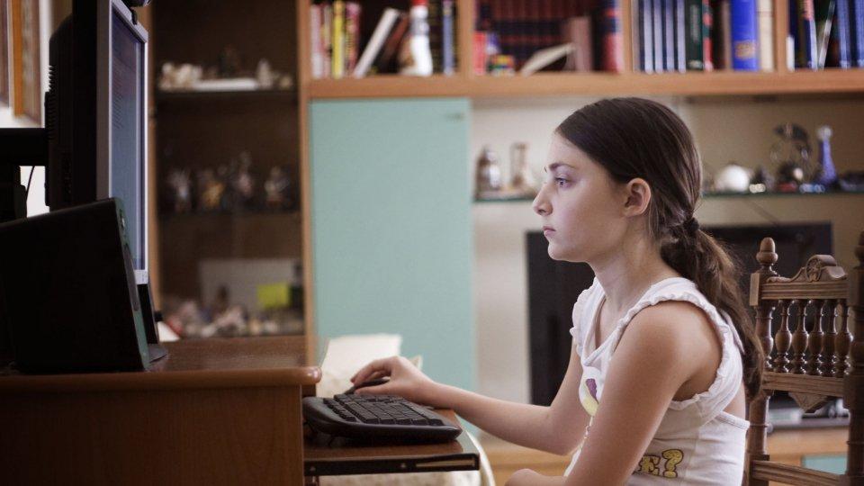 Foto di Save the Children. Nel video il focus sull'Atlante dell'infanzia a rischio in Italia