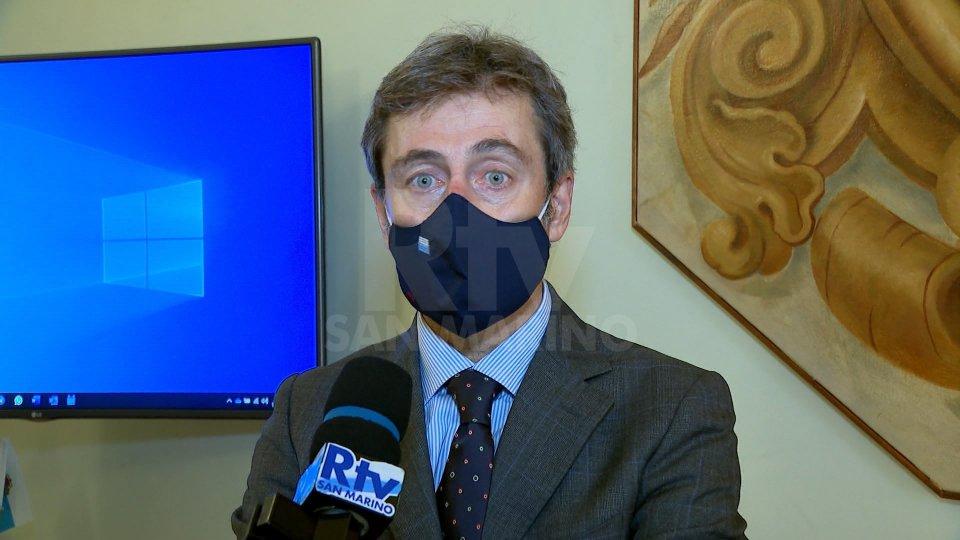 L'intervista al Segretario Belluzzi