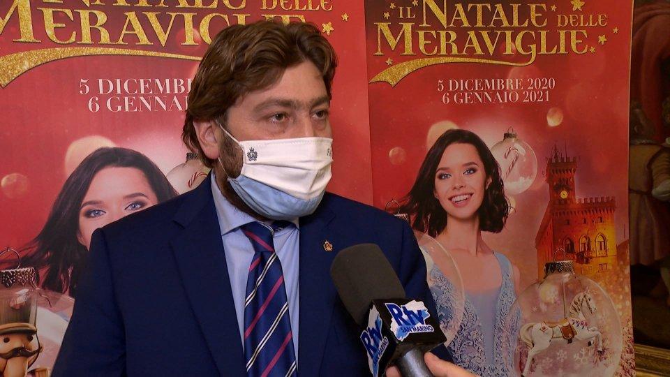 Sentiamo Federico Pedini Amati e Alberto Di Rosa