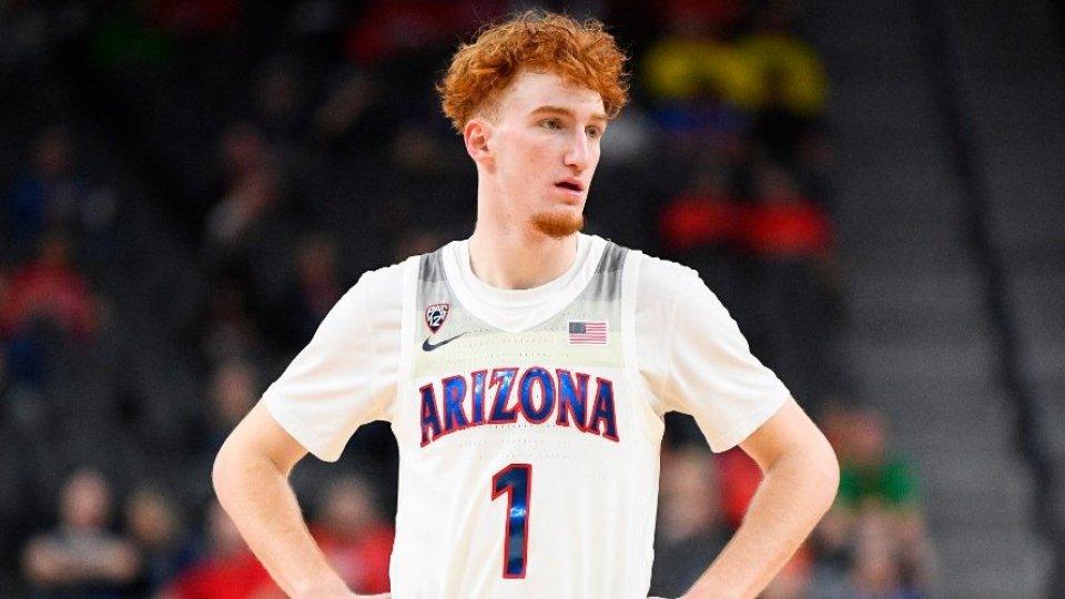 NBA draft 2020 con un italiano scelto al secondo giro