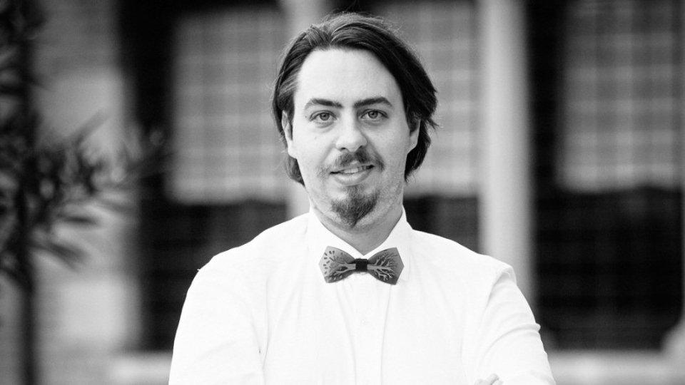 Un Castello per Tutti …INSIEME si può, mi presento: Il candidato numero 3 Mauro Granaroli
