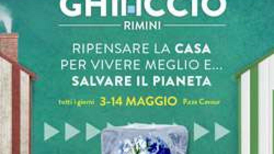"""Modifiche al Programma: """"Sfida del Cubo di Ghiaccio-Rimini"""""""