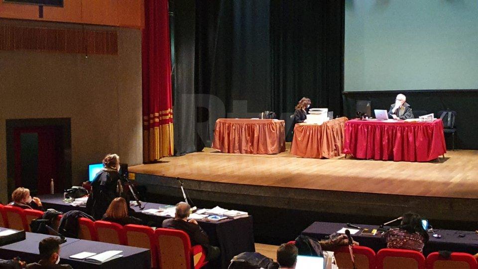 Processo Mazzini: gli avvocati di Parte Civile chiedono conferma sentenza I grado